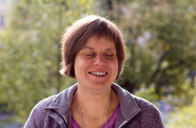 Kerstin Geadecke